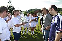 40 Jahre SC Real Dambach / Josef Kalas Gedenkturnier