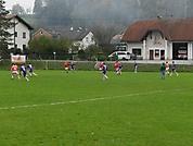 Fussballabschluss 2014