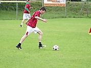 Gemeindefußballtag 2015