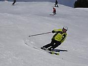 Skiausfahrt nach Obertauern